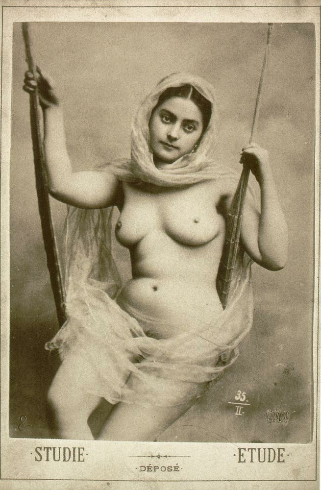 victorian erotic french postcards