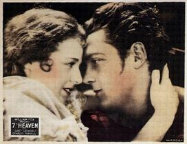 7th-Heaven-1927-2-movie-poster