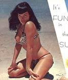 Bettie Page 0045
