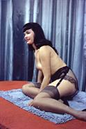 Bettie Page 0058