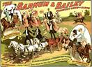 Barnum-and-Bailey-Horses-and-Equestrian-Circus-Poster
